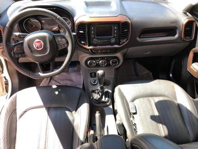 Fiat Toro Volcano 4 x 4 diesel - Foto 10