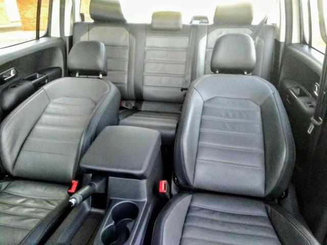 VW VOLKSWAGEN AMAROK CD HIGHLINE 3.0 V6 4x4 DIESEL AT 18-19 - Foto 6