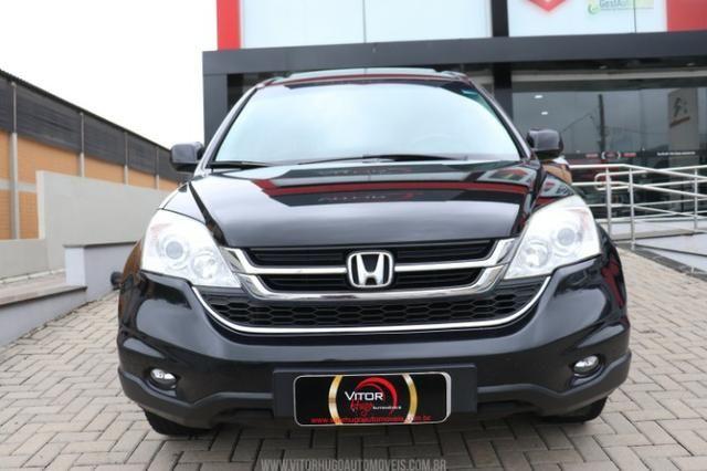 Honda CRV Exl 2.0 16V 4WD - Foto 2