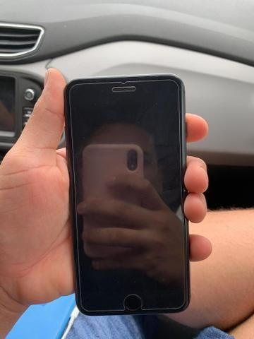 IPhone 8 Plus Gb(SOMENTE VENDA ) - Foto 3