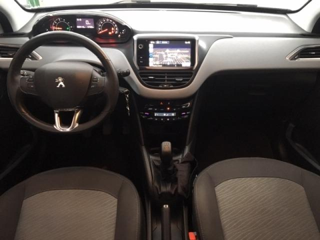 Peugeot 208 1.5 Active Pack 8V Flex 4P Manual - Foto 5