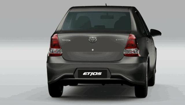 Toyota etios 1.3 - Foto 2