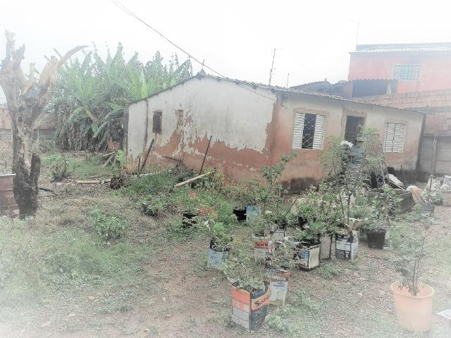 Lote com Casa simples atrás da fundação Bradesco, lote 800 metros quadrados, com iptu - Foto 5