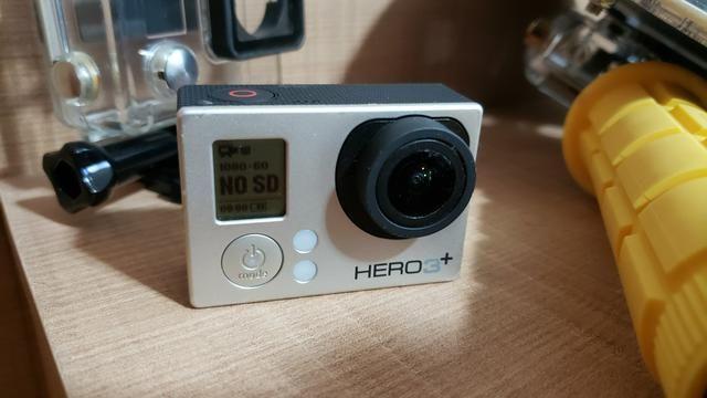 GoPro Hero 3+ Dome - Foto 2