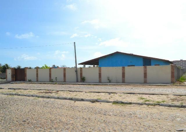 Casa de praia p/ alugar - Foto 8
