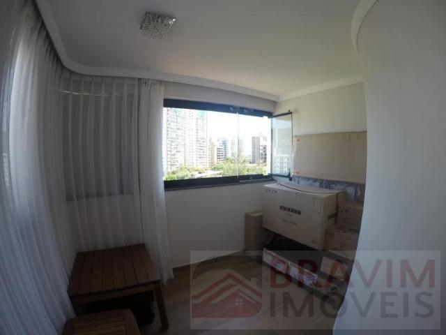 Lindo apartamento no ed Monte Real - Foto 13