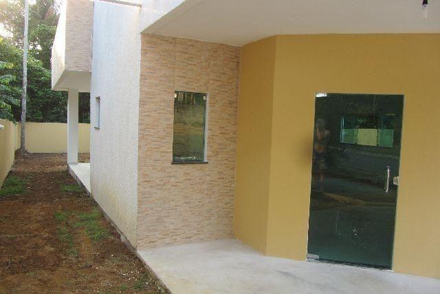 Casas na planta em ponta negra reserva do parque°ítbi e registro°terreno+construção