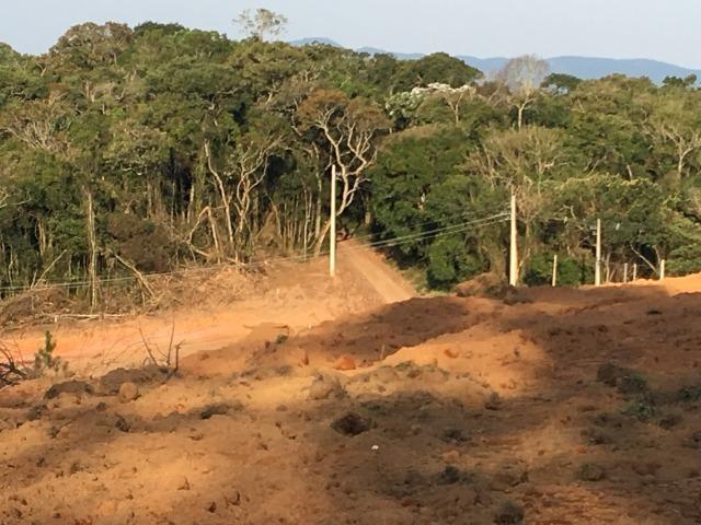 GE Mairiporã 500m2 lindo terreno por R$10.000 de entrada.GE - Foto 2
