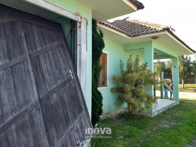Casa 3 dormitórios semi mobiliada Nova Tramandaí - Foto 2