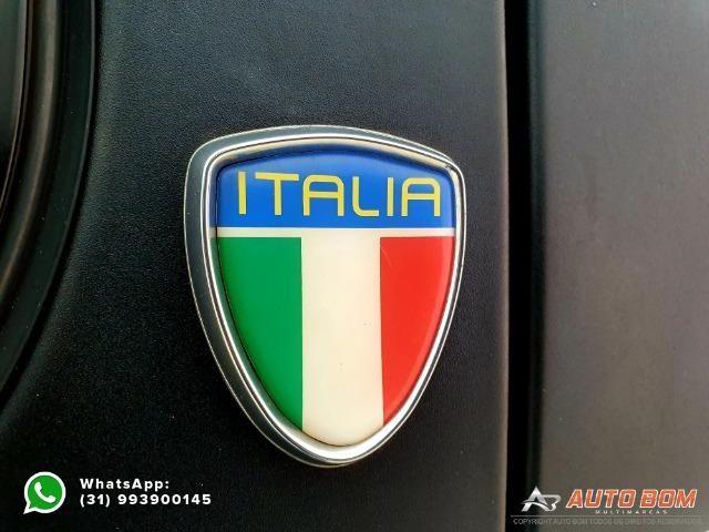Fiat Ducato Minibus MultiJet Teto Alto 15 Lugares! Impecável! Completa! 2.3 16V 127CV - Foto 9