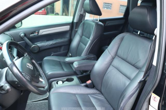 Honda CRV Exl 2.0 16V 4WD - Foto 13