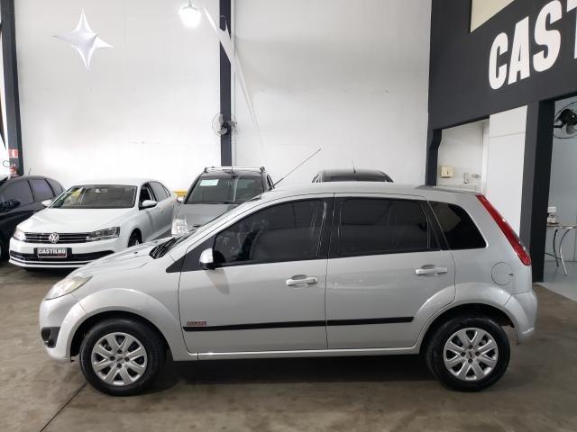 Fiesta Hatch 1.6 (Flex) 2012 - Foto 6