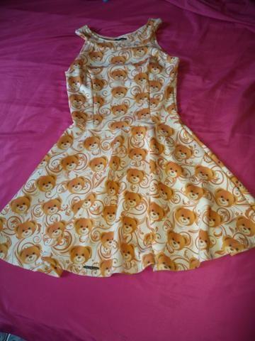 Vestido Ursinho - Foto 3