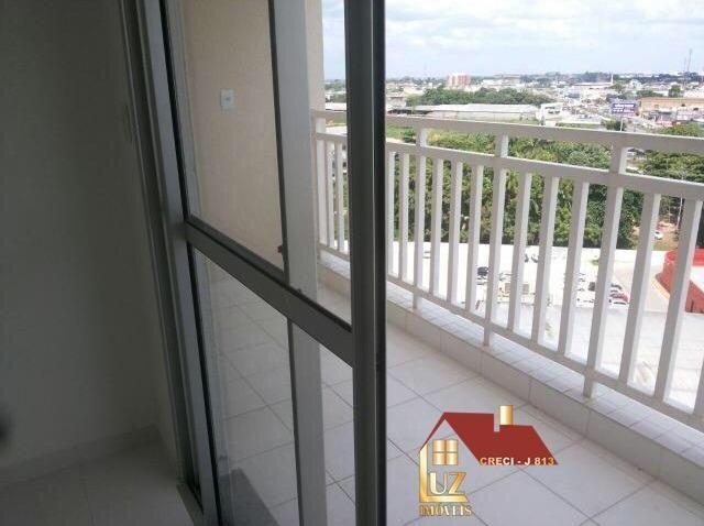 Apartamento - Varanda Castanheira - 58 m² - 02 Quartos - Foto 8