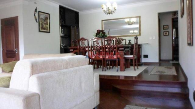Apartamento com 3 dormitórios à venda, 180 m² por R$ 925.000,00 - Gonzaga - Santos/SP - Foto 3
