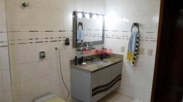 Apartamento com 3 dormitórios à venda, 180 m² por R$ 925.000,00 - Gonzaga - Santos/SP - Foto 10