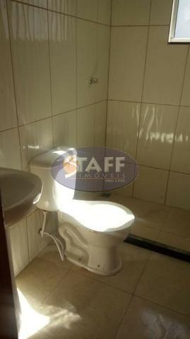 OLV-linda casa de 1 quarto a venda em Unamar-Cabo Frio!! CA1342 - Foto 6