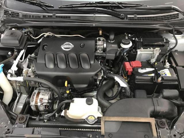 SENTRA Sentra 2.0/ 2.0 Flex Fuel 16V Mec. - Foto 11