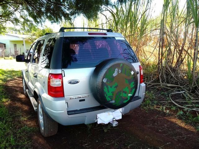Eco sport otimo estado - Foto 2