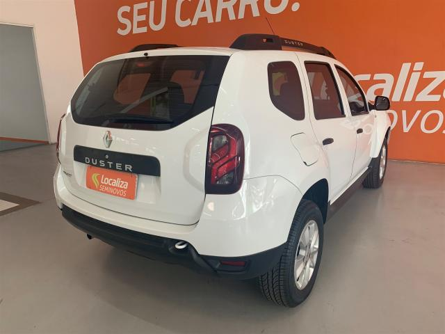 RENAULT DUSTER 2018/2019 1.6 16V SCE FLEX EXPRESSION MANUAL - Foto 9