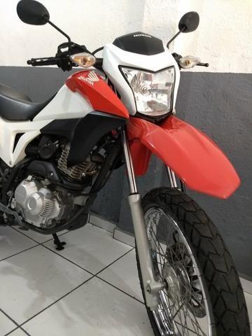 Honda Bros 160 Esdd - Foto 2