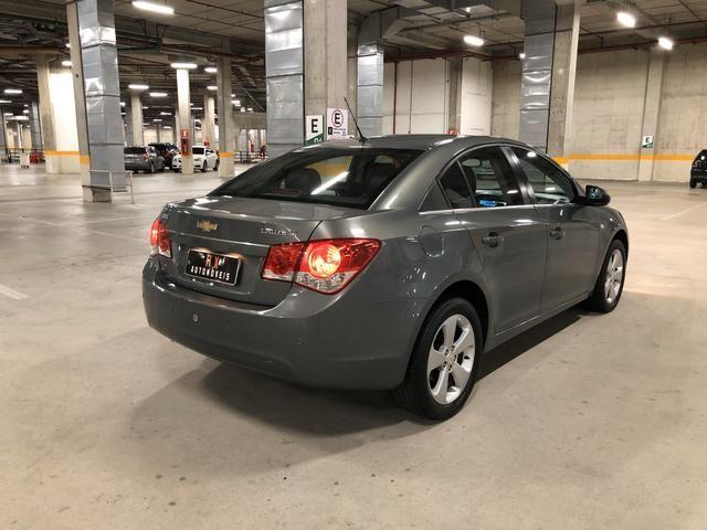 Cruze lt 1.8 automático 2012 (extra) - Foto 6