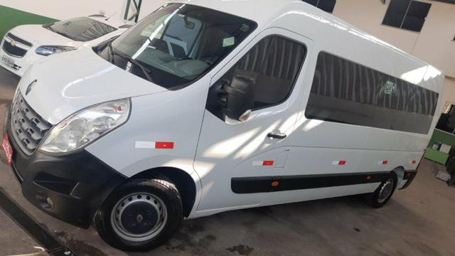 Renault master 2014 novissima
