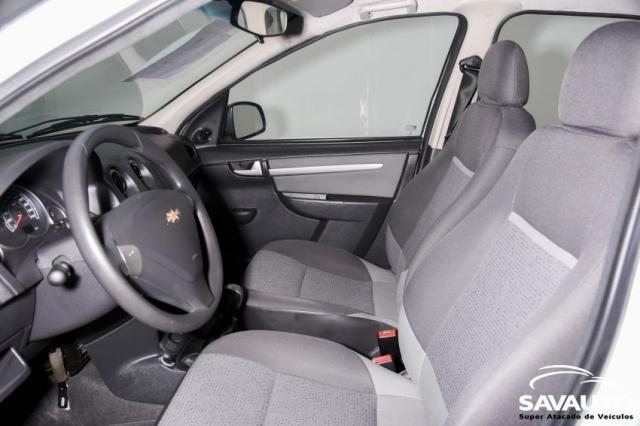 Chevrolet Celta Celta LT 1.0 MPFI 8V FlexP 4P - Foto 14