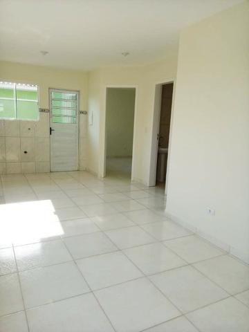 C-CA0376 Linda Casa em Condomínio no Bairro Alto, 2 quartos - Foto 12