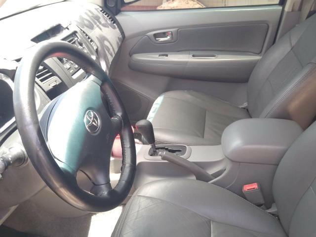 Toyota Hilux 2010 R$55.000,00 - Foto 4