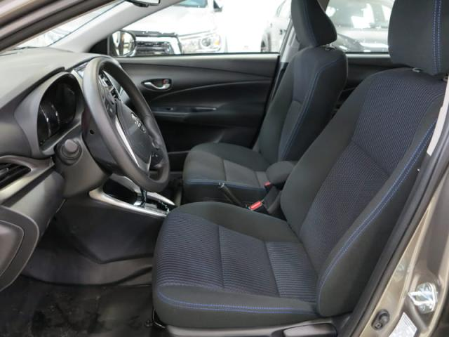 TOYOTA YARIS SEDAN XL PLUS AT 19/20 - Foto 6