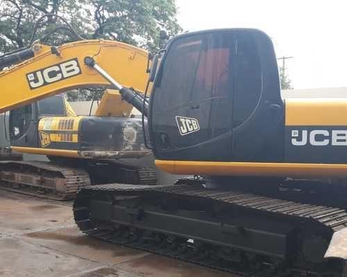 Escavadeira JS200 LC JCB - 11/11