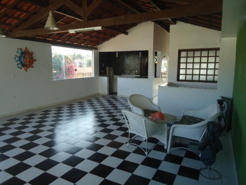 FZ00066 - Casa triplex com 04 quartos em Itapuã - Foto 19