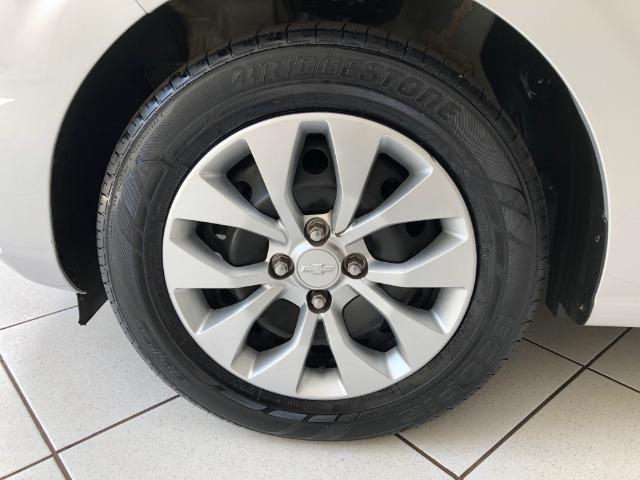 GM Prisma Sedan LT 1.4 - Automático - Apenas 26.000km - Foto 12