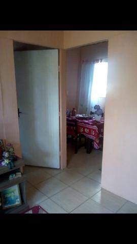 Troco barraco cadastrado no primeiro beco da vila esperança em apartamento - Foto 9