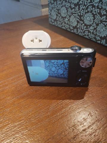 Câmera digital Samsung TL205 - Foto 3