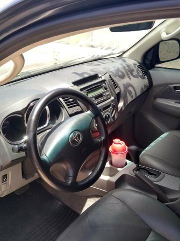 Toyota Hilux 2010 R$55.000,00