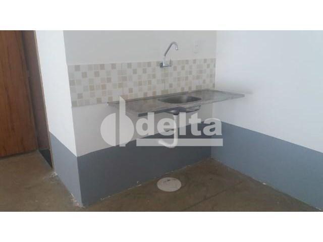 Escritório para alugar em Morada nova, Uberlândia cod:570441 - Foto 2