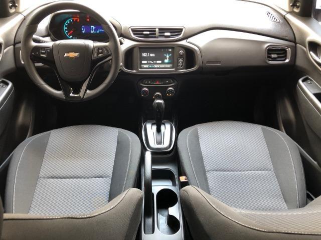GM Prisma Sedan LT 1.4 - Automático - Apenas 26.000km - Foto 7