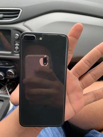 IPhone 8 Plus Gb(SOMENTE VENDA ) - Foto 5