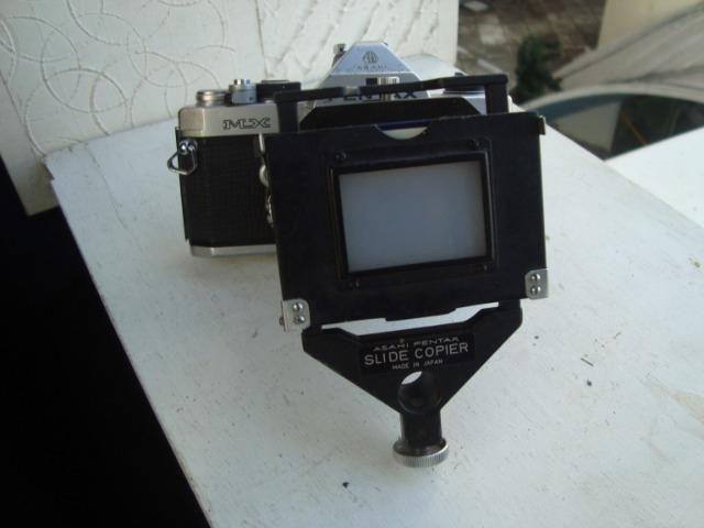 Copiador de slides para laboratorio Fotografico 35mm - Foto 2