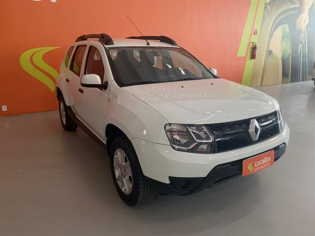 RENAULT DUSTER 2018/2019 1.6 16V SCE FLEX EXPRESSION MANUAL - Foto 4