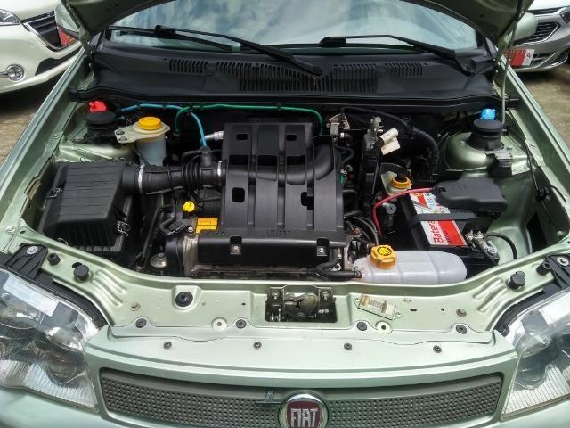 Fiat Palio 1.0 Fire Economy 8v Flex Completo - Foto 10