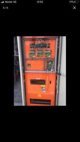 Estabilizador 75KVA com componentes - Foto 4