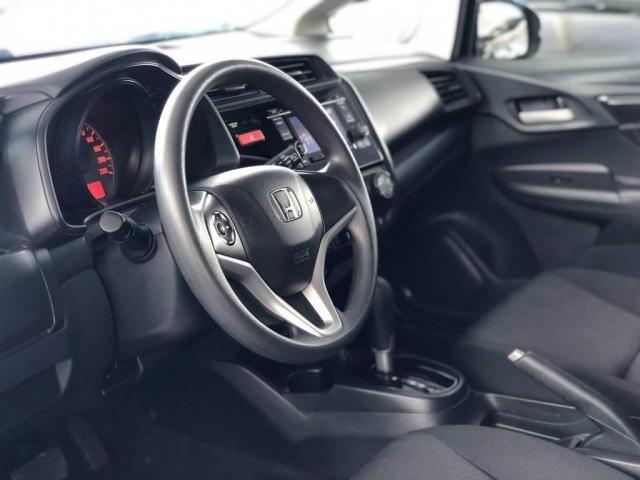 Honda Fit 1.5 EX CVT - Foto 10
