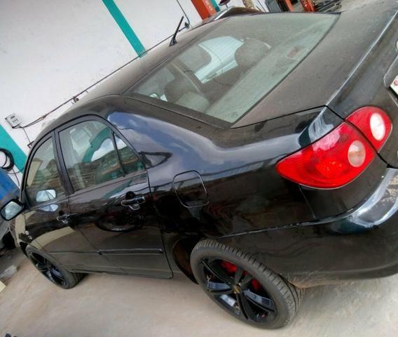 Corola 2007/2008 - Foto 6