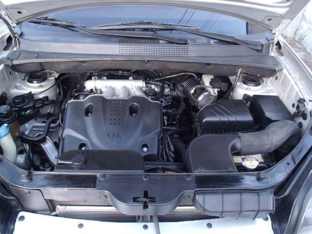 Tuscson 2.7 6 cil. 4WD automático - Foto 9