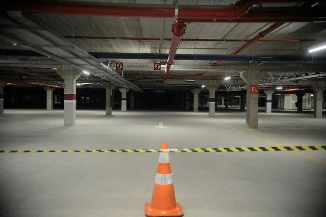MRS Negócios - Estacionamento à venda no centro de Gravataí