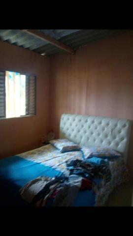 Troco barraco cadastrado no primeiro beco da vila esperança em apartamento - Foto 7