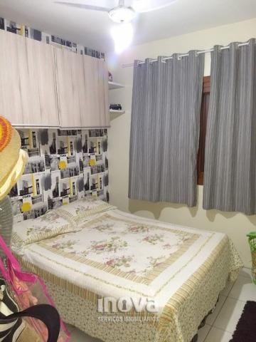 Casa 3 dormitórios semi mobiliada Nova Tramandaí - Foto 11